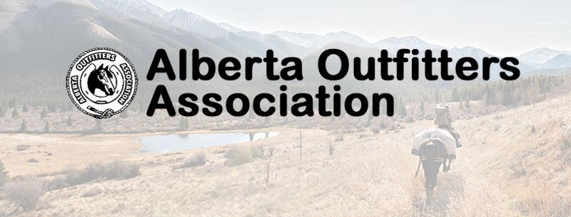 Alberta Outfitter Association News